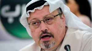 Saudi Minister Says UN Report On Khashoggi's Death Is