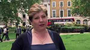 Thornberry on court ruling of arms sales to Saudi Arabia [Video]