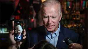 News video: Joe Biden Faces Criticism For Remarks About Civility With White Supremacists