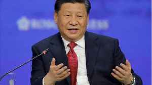 China's Xi Expresses Hope For Continued Talks Between North Korea & U.S. [Video]