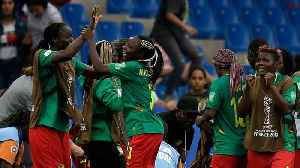 Cameroon Advances To Women's World Cup Knockout Round [Video]