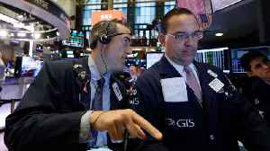 S&P Nears New Record At Closing Bell [Video]