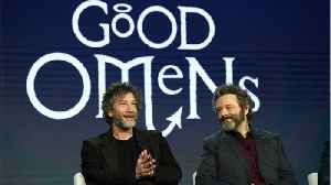 20,000 People Sign Petition For Netflix To Remove Amazon Prime Series 'Good Omens' [Video]