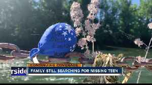 Family still searching for missing teen in the Boise River [Video]