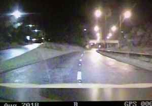 Released Footage Shows Pursuit After Fiat Breached Police Barrier in Bolton [Video]