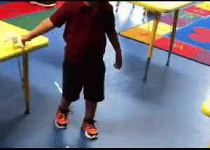 Dad Films Son's Excitement at Being Collected From Preschool Every Day for a Month [Video]