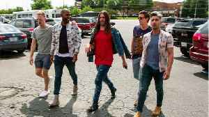 Netflix Will Release New 'Queer Eye' On July 19 [Video]