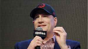 Kevin Feige Compares 'Black Widow' To 'Better Call Saul' [Video]