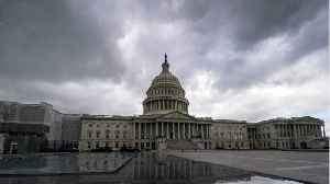 U.S. Congress-White House have not yet come to terms on a budget [Video]
