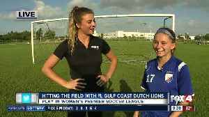 Florida Gulf Coast Dutch Lions play to reach playoffs for consecutive year [Video]
