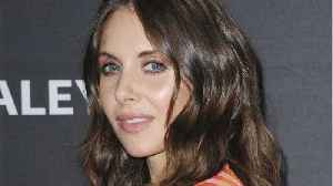 Alison Brie Wants To Do A 'Community' Movie For Netflix [Video]
