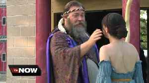 The Tempest storms onto stage this week in Delaware Park [Video]