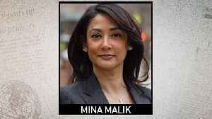 Democratic Primary For Queens DA: Mina Malik [Video]