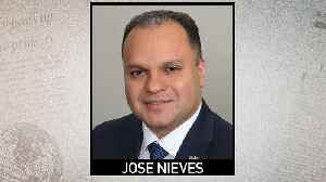 Democratic Primary For Queens DA: Jose Nieves [Video]