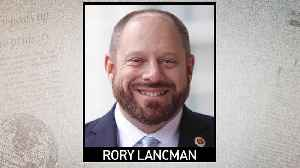 Democratic Primary For Queens DA: Rory Lancman [Video]
