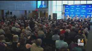 JFK Library Celebrates Moon Landing, Looks To Future Of Space Exploration [Video]