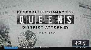 Democratic Primary For Queens District Attorney: A New Era [Video]