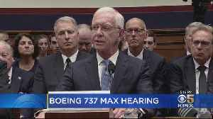 'Sully' Sullenberger Says He Struggled To Recover Boeing 737 MAX In Flight Simulation [Video]