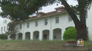 Fort Scott Remains Lone Presidio Site Yet To Be Redeveloped [Video]