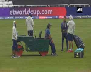 News video: Dhawan ruled out of ICC World Cup, Rishabh Pant likely to replace