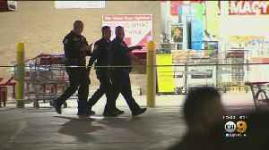 LAPD Identifies Off-Duty Officer Who Fatally Shot Man, Wounded Parents Inside Costco [Video]