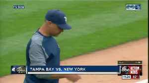 Blake Snell chased in 1st inning as New York Yankees sweep Tampa Bay Rays [Video]