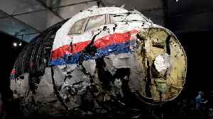 First four suspects named for MH17 murder trial [Video]