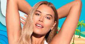 News video: 'Sly As F***' New Girl Arabella Is Another Love Islander's Ex...