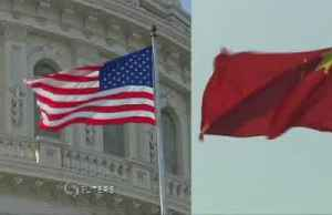 News video: China, U.S. trade teams to hold talks