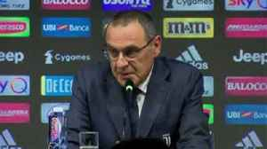 Sarri: I wanted Italy return [Video]