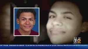 1 Year Since 'Justice For Junior' Teen's Death [Video]