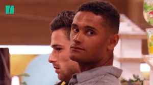 Love Island Unpacked: Mollie Makes A Huge Discovery As Danny And Yewande Hit The Rocks [Video]