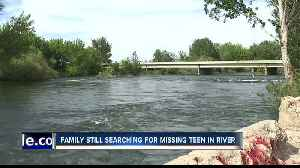Nampa teen still missing in the Boise River [Video]