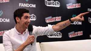 Max Landis dropped by managers following sexual misconduct allegations [Video]