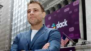 Slack Is Set To Make An Unorthodox Public Debut As The Latest Money-Losing Tech Company To Hit The Market [Video]