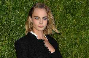 Megan Barton-Hanson praises Cara Delevingne and Ashley Benson's relationship [Video]