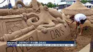 2 events to check out in metro Detroit this weekend [Video]