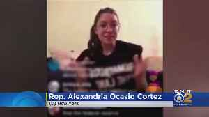 Alexandria Ocasio-Cortez Criticized By 'Concentration Camps' Comments [Video]