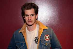 Andrew Garfield wanted to star in Tick, Tick... Boom! [Video]