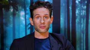 Camp Confessions with Glenn Howerton [Video]