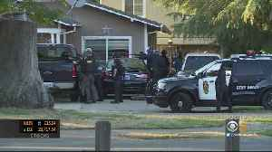 Details Surface About Sacramento Officer Fatally Shot In Domestic Disturbance [Video]