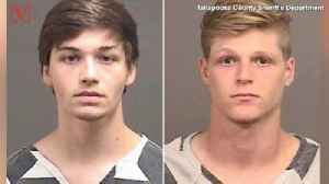 Former Student Athletes Charged with Beating Duck to Death with Baseball Bat [Video]