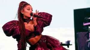 Ariana Grande Reveals She Has Been Dealing With Bronchitis While on Tour | Billboard News [Video]
