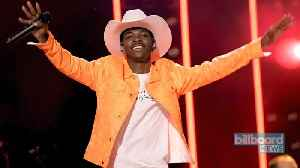 Lil Nas X Leads 2019 Teen Choice Awards Nominations | Billboard News [Video]