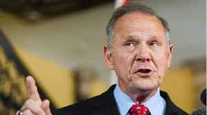 Alabama Republican Roy Moore Will Run For Senate In 2020