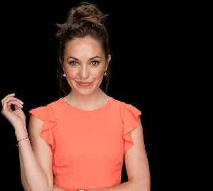 Laura Osnes Chats About The Hallmark Channel Movie,