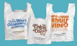 Grocery Store Creates Embarrassing Plastic Bags to Prevent Customer Use  [Video]