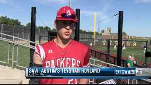 SAW: Austin's Teyghan Hovland [Video]