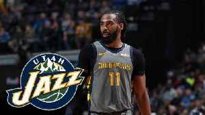 News video: Is Mike Conley To The Jazz The Best Fit?