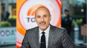 'Today' Appears To Have Erased Matt Lauer From Its History In A 25-Year Montage Video [Video]